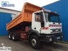 camión volquete bilateral Iveco usado