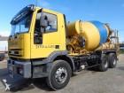camion Iveco Trakker 260 E 30