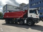 camion MAN TGS 35.440 KI