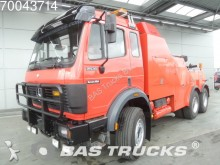 Mercedes 2635 K 6X4 Manual V8 Big-Axle Steelsuspension Eu