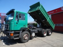 camion MAN 26.272 6 x4 full steel