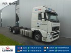 camión Volvo FH13.540 6X2 CHASSIS EURO 5