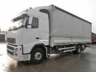 camión Volvo FH 12 380 6X2