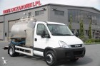 camion citerne alimentaire Iveco occasion