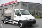 camión cisterna alimentario Iveco usado
