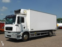 camión MAN TGM 18.250 CHEREAU 278 TKM!