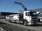 camión Volvo FM9 4X2R FAL8.0 RAD-A4