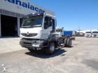 camião chassis Renault usado