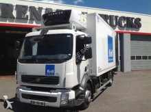 camion frigo multitemperature Volvo usato