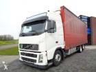 camión Volvo FH13.400 6x2 Curtainside / Euro 5