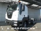 camión chasis Iveco nuevo