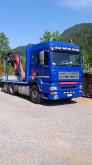 camion MAN TGA 18.480