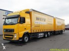 camión Volvo FH 440 LKW + ANHÄNGER BJ 2010 *Euro 5* 460 420