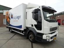 camión Volvo FL L 4x2R / LAADKLEP /