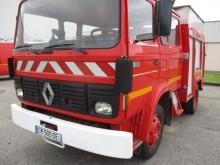 camión autobomba / socorro vial Renault usado