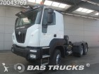 camión Iveco Astra HD9 64.54 6X4 Manual Big-Axle Steelsuspens