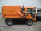 used n/a tipper truck