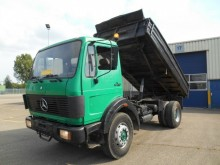 camion Mercedes 1928 (1619 1719 1626 1922 1926) Kipper 4x4 V8 To