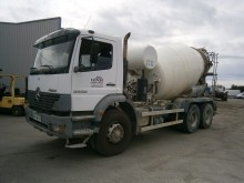 camion Mercedes Atego 2633