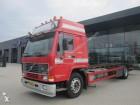 camión Volvo FL7.260 GLOBE, RENOVA, EURO 2