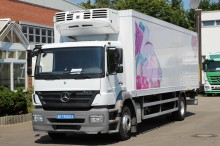 camion Mercedes Axor 1824