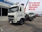 camion Volvo FH13 480