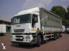 Iveco Stralis 260 E 31 truck