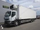 camion frigo mono température Renault occasion