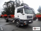 camião MAN TGM 18.330