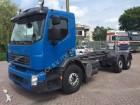 vrachtwagen Volvo FE 320 6x2