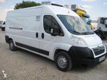 camion frigo monotemperatura Citroën usato