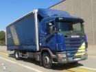 camión Scania R114-380