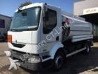 camión Renault 220 DCI Tankwagen 12.000 Liter Diesel