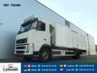 vrachtwagen Volvo FH420 4X2 FRIGO SLEEPING CAB MANUAL EURO 3