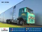 vrachtwagen Volvo FH16.470 6X4 MANUAL FULL STEEL EURO 3