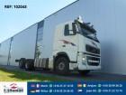 vrachtwagen Volvo FH13.540 6X2 HUB REDUCTION RETARDER STEERING AXEL EURO 5
