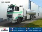 vrachtwagen Volvo FH12.420 6X2 MILK TANK COMPLETE WITH PUMP
