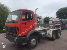 camion Mercedes 2527 6x4 full steel
