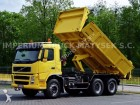Volvo FM 360 / 6x4 / 2 SIDED TIPPER / BORDMATIC / truck