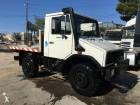 vrachtwagen Unimog U90