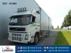 camión chasis Volvo usado
