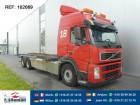 camion sasiu Volvo second-hand