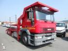 camion Iveco Eurotech 190E42