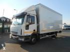 camion Iveco Eurocargo 75E17