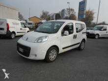 camion Fiat QUBO