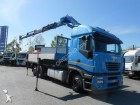 camion Iveco Stralis AS260S40Y/FS CM