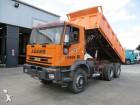 Iveco Eurotrakker 260 E 37 (FULL STEEL SUSP) truck