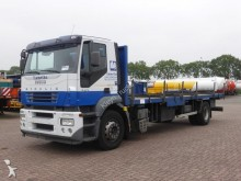 camion Iveco Stralis AD190S31 STEEL SPRINGS