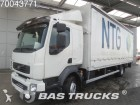 camión Volvo FL 290 4X2 Ladebordwand Bordwande Euro 5 German-