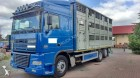 camion DAF XF95 430
